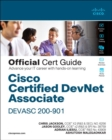 Cisco Certified DevNet Associate DEVASC 200-901 Official Cert Guide - Book