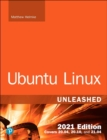 Ubuntu Linux Unleashed 2021 Edition - Book
