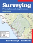 Surveying : Principles and Applications: United States Edition - Book