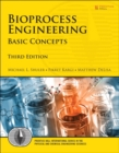Bioprocess Engineering : Basic Concepts - Book