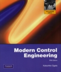 Modern Control Engineering : International Edition - Book