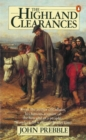 The Highland Clearances - Book