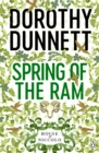 The Spring of the Ram : The House of Niccolo 2 - Book