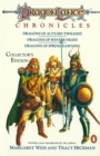 Dragonlance Chronicles : Dragons of Autumn Twilight, Dragons of Winter Night, Dragons of Spring Dawnin - Book