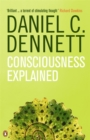 Consciousness Explained - Book