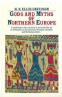 Gods and Myths of Northern Europe - Book