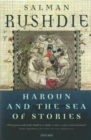 Haroun And The Sea Of Stories - Book