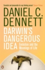 Darwin's Dangerous Idea : Evolution and the Meanings of Life - Book