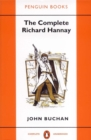 The Complete Richard Hannay - Book
