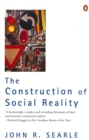 The Construction of Social Reality - Book