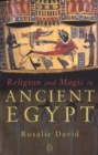 Religion and Magic in Ancient Egypt - Book