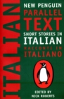 Short Stories in Italian : New Penguin Parallel Texts - Book