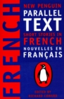 Short Stories in French : New Penguin Parallel Texts - Book