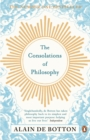 The Consolations of Philosophy - Book