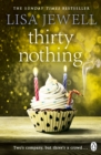 Thirtynothing - Book
