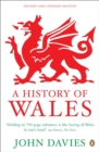 A History of Wales - Book