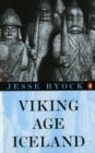 Viking Age Iceland - Book