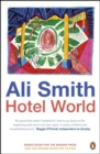 Hotel World - Book