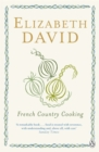 French Country Cooking - Book