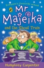 Mr Majeika and the Ghost Train - Book