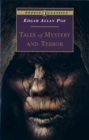 Tales of Mystery and Terror - Book