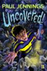 Uncovered! - Book