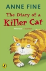 The Diary of a Killer Cat - Book