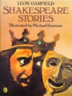 Shakespeare Stories - Book