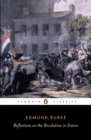 Reflections on the Revolution in France - Book
