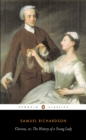 Clarissa, or the History of A Young Lady - Book