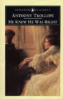 He Knew He Was Right - Book