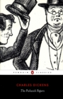 The Pickwick Papers - Book
