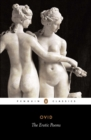 The Erotic Poems - Book
