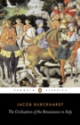 The Civilization of the Renaissance in Italy - Book