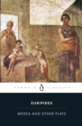 Medea and Other Plays - Book