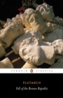 Fall of the Roman Republic - Book