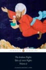 The Arabian Nights: Tales of 1,001 Nights : Volume 2 - Book