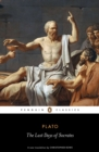 The Last Days of Socrates - Book