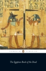 The Egyptian Book of the Dead - Book