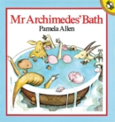 Mr Archimedes' Bath - Book