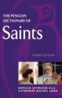 The Penguin Dictionary of Saints - Book