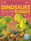 Dinosaurs and All That Rubbish - Book