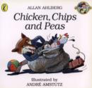 Chicken, Chips and Peas - Book