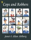 Cops and Robbers - Book