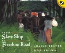 From Slave Ship To Freedom Road - Book