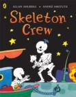 Funnybones: Skeleton Crew - Book