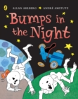Funnybones: Bumps in the Night - Book