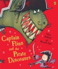 Captain Flinn and the Pirate Dinosaurs - Book