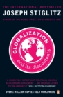 Globalization And Its Discontents - Book