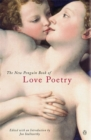 The New Penguin Book of Love Poetry - Book